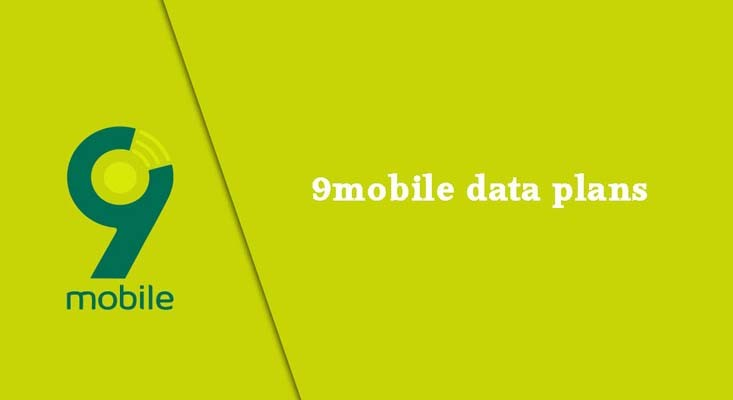 9mobile Images - 9mobile data plans