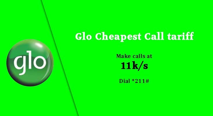 Globacom images - Cheapest Glo Calls at 11k per second