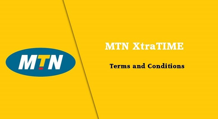 MTN images - MTN Xtratime terms and conditions