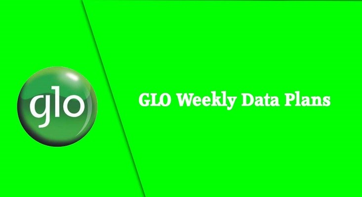 Globacom images - Glo weekly data plans