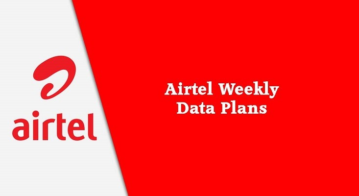 Airtel Images - Airtel Weekly data plans