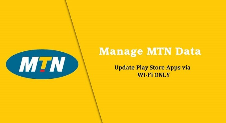 MTN images - manage mtn data on play store apps
