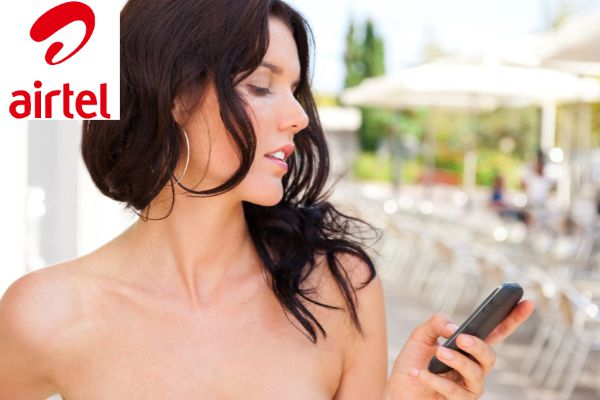 Airtel prepaid plans and migration codes