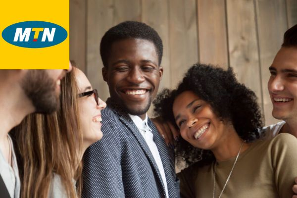 Transfer MTN airtime and data with share n sell